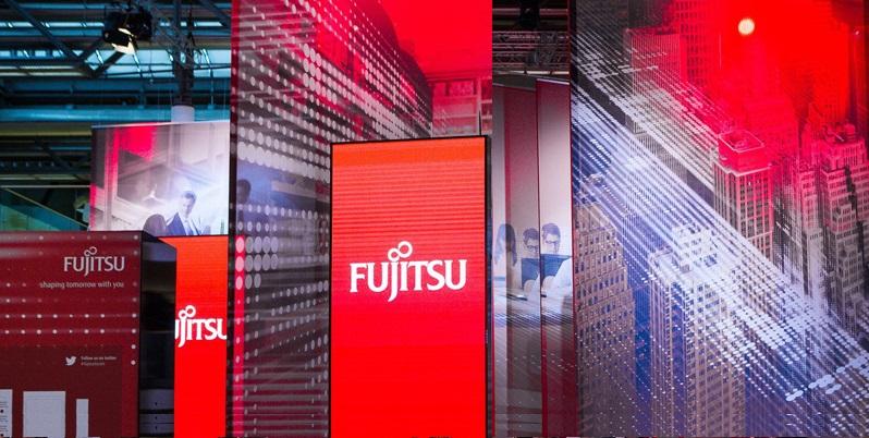 fast track blockchain service fujitsu