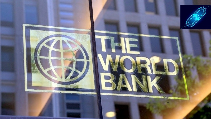 first ever blockchain bond - world bank