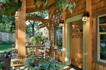 Cabins & Cottages - British Columbia Timberframe Company