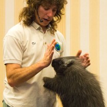 BCTrust Animal Adventures Show Oct'15