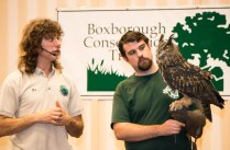 BCTrust Animal Adventures Show Oct'15