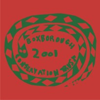 2001 T-shirt Winner, Conor W.