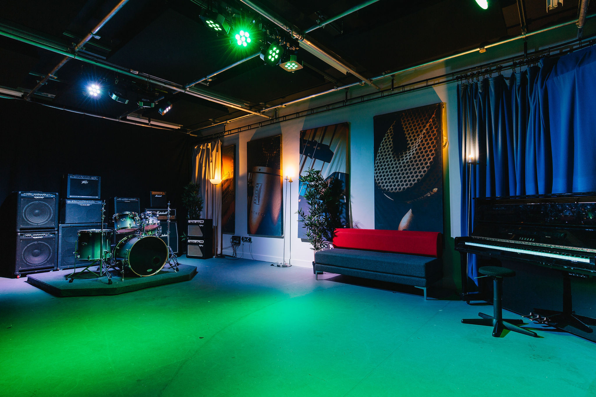 Music Technology Space
