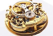 Horology BA (Hons) degree course, Birmingham School of Jewellery