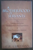 A Brotherhood of Servants
