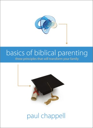 Basics of Biblical Parenting