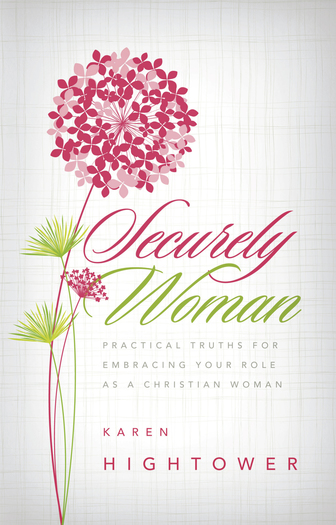 Securely Woman