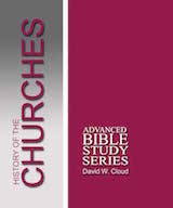 ABS A History of the Churches Vol 1 and 2