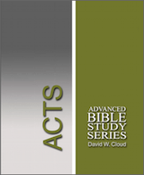 ABS The Book of Acts