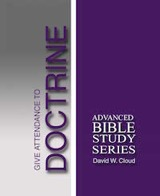 ABS Attendance to Doctrine