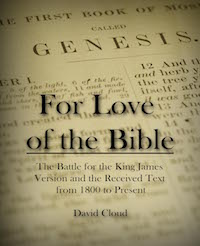 For the Love of the Bible