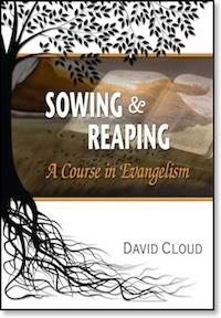 Sowing and Reaping Course