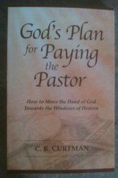 God's Plan for Paying the Pastor