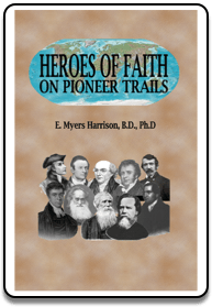 Missionary Heroes of the Faith