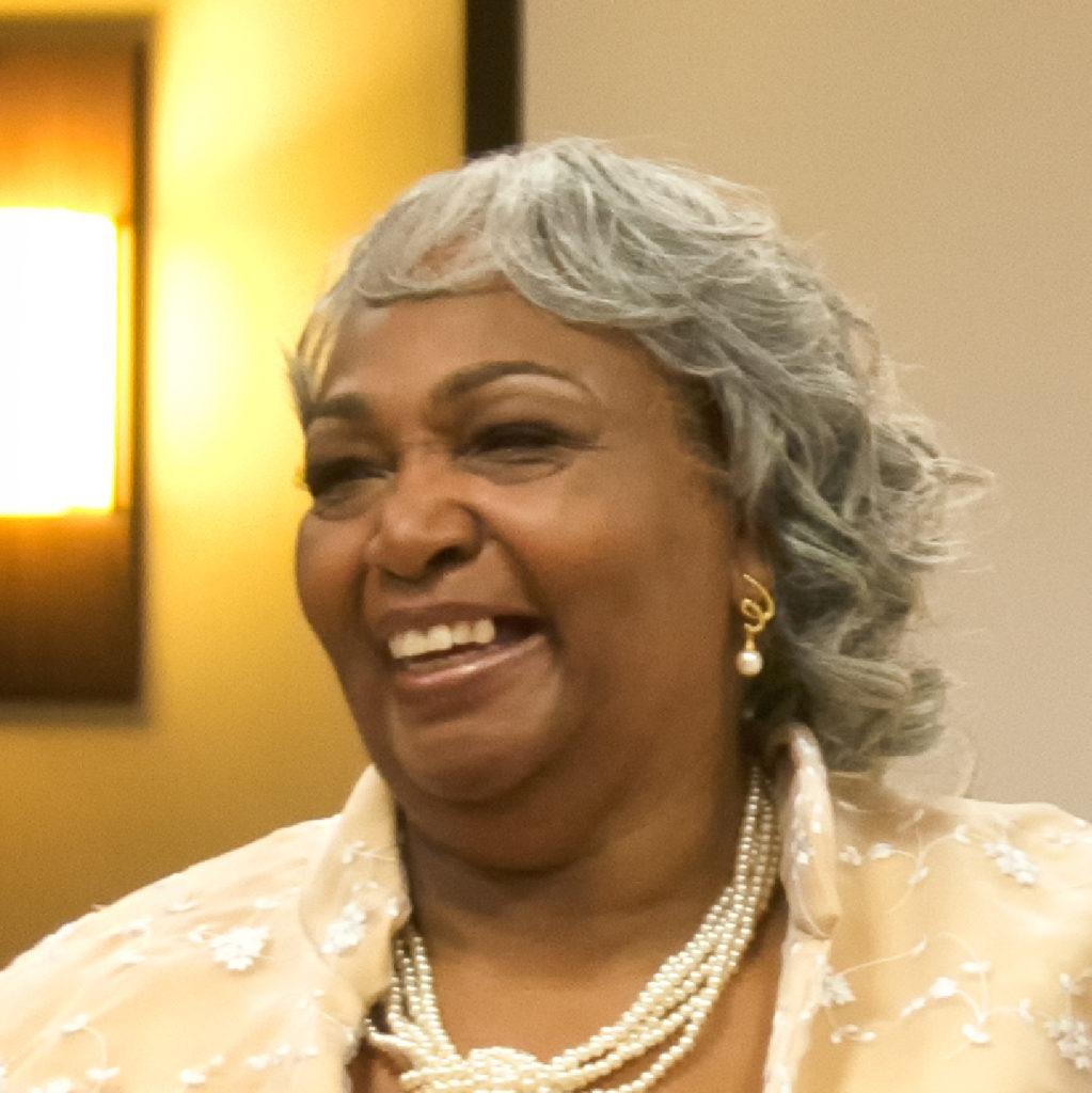 Marietta Davis