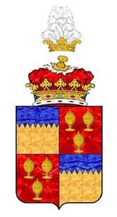 Ormond coat-of-arms