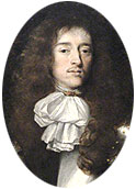 Portrait of the Earl of Inchiquin