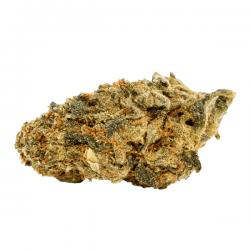 Trainwreck weed strain