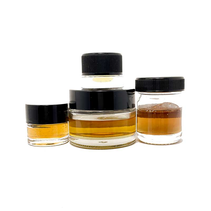 Bulk THC Distillate Delta-9