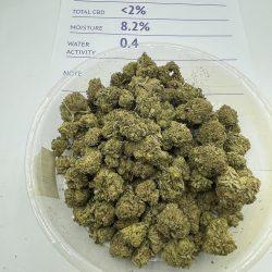 Popeye weed strain
