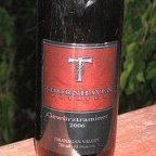 Thornhaven Estates Gewürztraminer 2006