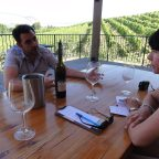 LaStella and Le Vieux Pin open their Cellar Doors on new Behind-the-Vines Tour