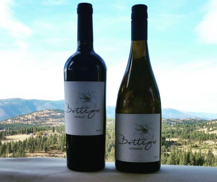 Bottega Wines