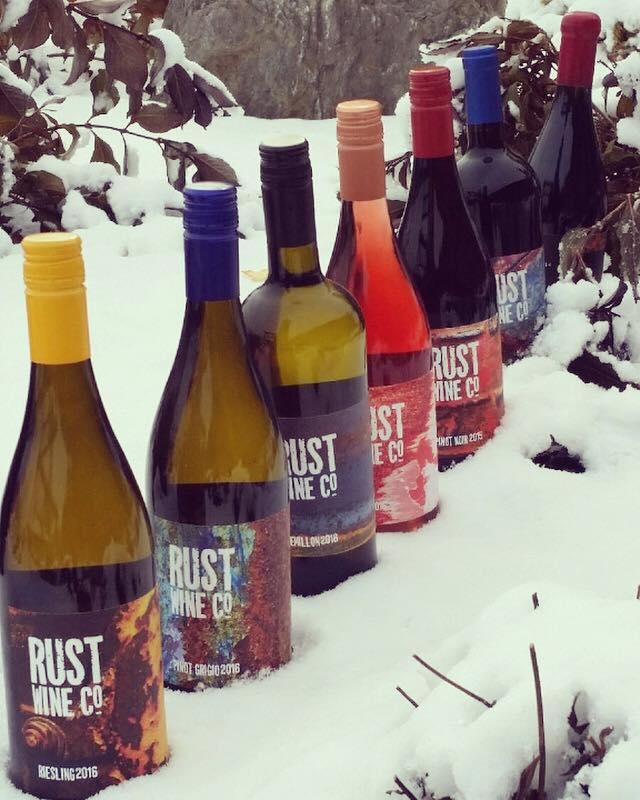 Rust Wine Company