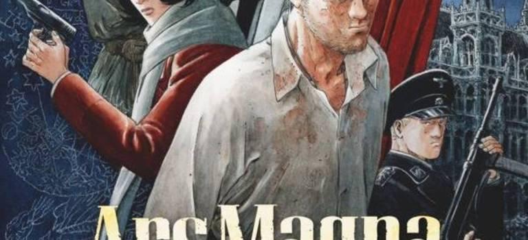 Ars Magna : intégrale