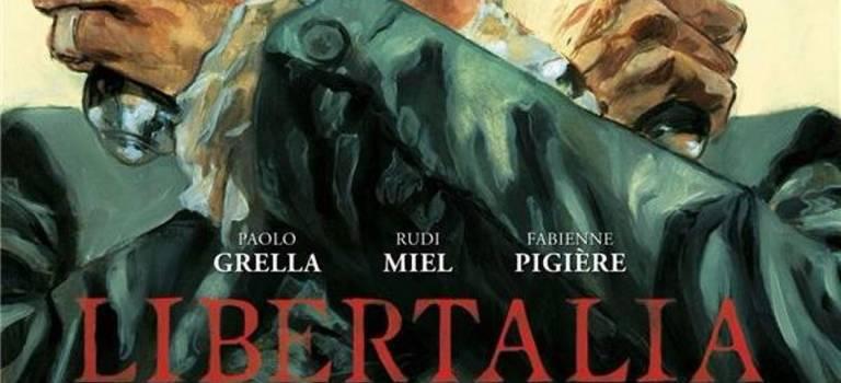 Libertalia : 1. Le Triomphe ou la Mort