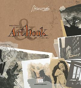 Bricoles Gribouillis Artbook Fonds De Tiroirs