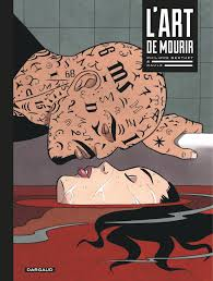 L'Art de Mourir : une interview de Philippe Berthet !