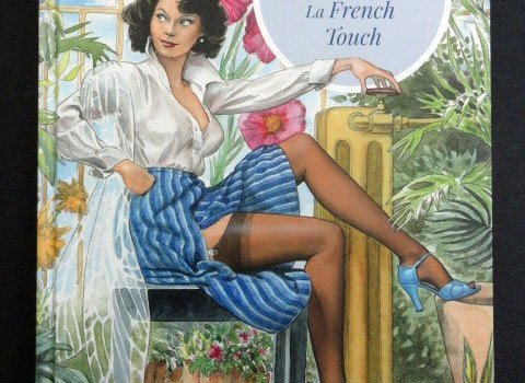 Pin-Up – La French Touch