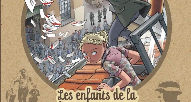 Les enfants de la Résistance : 6. Désobéir !