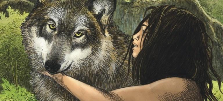 Le Loup m'a dit (première partie)