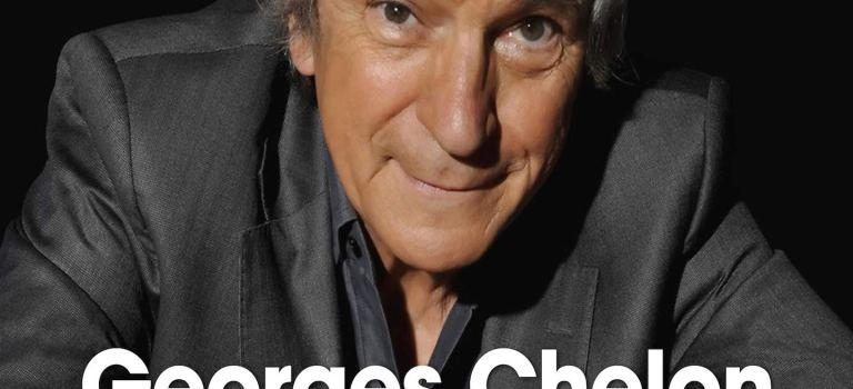 Georges Chelon : Essayez Dieu