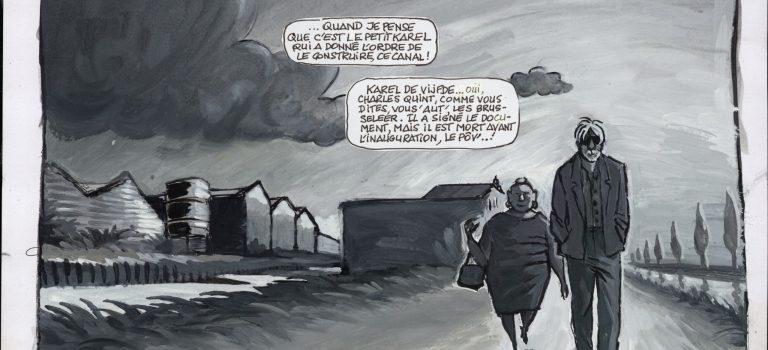 United Comics of Belgium