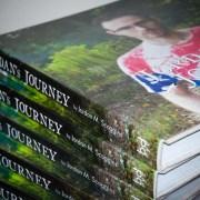 Jordan's Journey