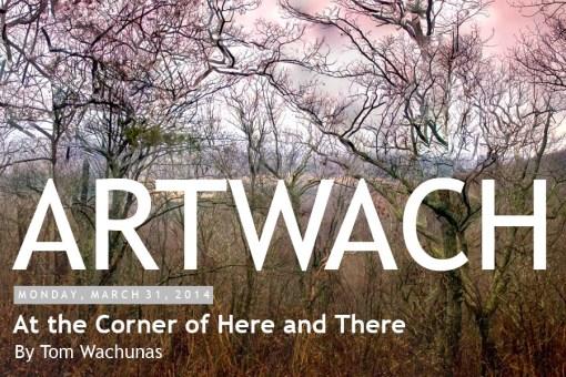 ARTWACH by Tom Wachunas