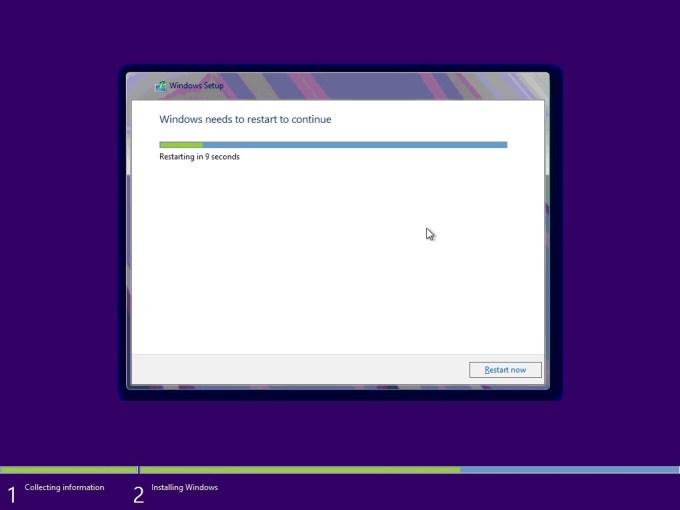 কিভাবে ডেস্কটপে বা ল্যাপটপে উইন্ডোজ (Windows 8) সেটআপ দেবেন - 17