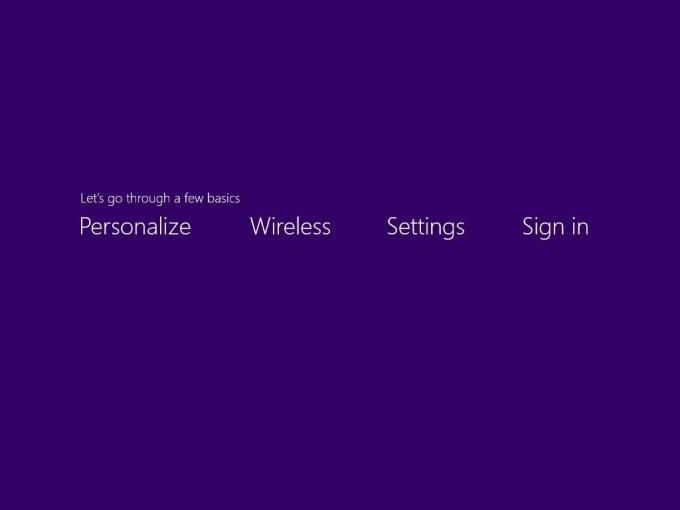 কিভাবে ডেস্কটপে বা ল্যাপটপে উইন্ডোজ (Windows 8) সেটআপ দেবেন - 22
