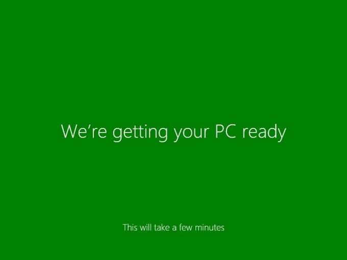 কিভাবে ডেস্কটপে বা ল্যাপটপে উইন্ডোজ (Windows 8) সেটআপ দেবেন - 27