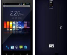 TwinMos এর হাল ফ্যাশনের নতুন স্মার্টফোন Sky V501 1