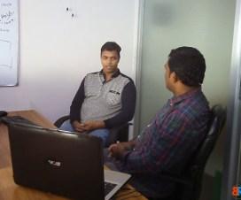 Sharirar Sarkar nterview