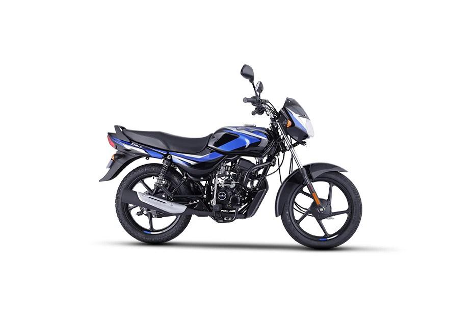 Bajaj CT 100 KS Alloy BS6 On Road Price in Kolkata & 2020