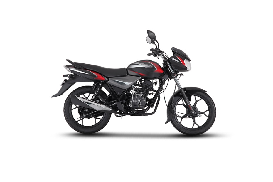 Bajaj Discover 125 Disc CBS On-Road Price and Offers in
