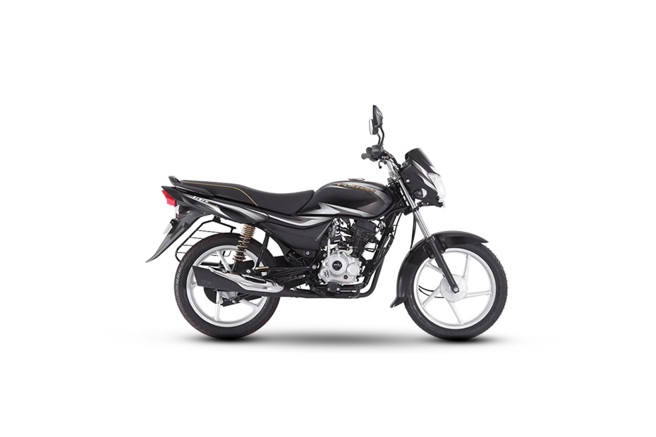 Bajaj Platina 100 Electric Start CBS On Road Price in