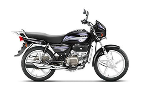 Hero Splendor Plus Kick Alloy On-Road Price and Offers in