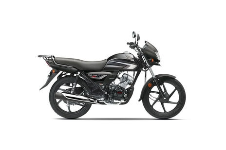 Honda CD 110 Dream STD On-Road Price and Offers in Chennai