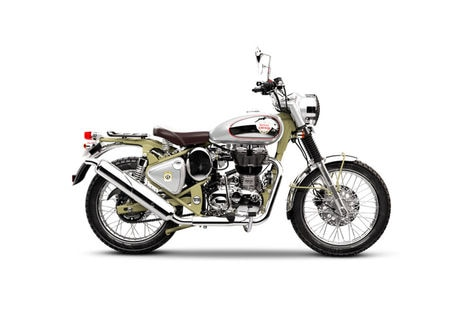Royal Enfield Bullet Trials 500 Questions & Answers